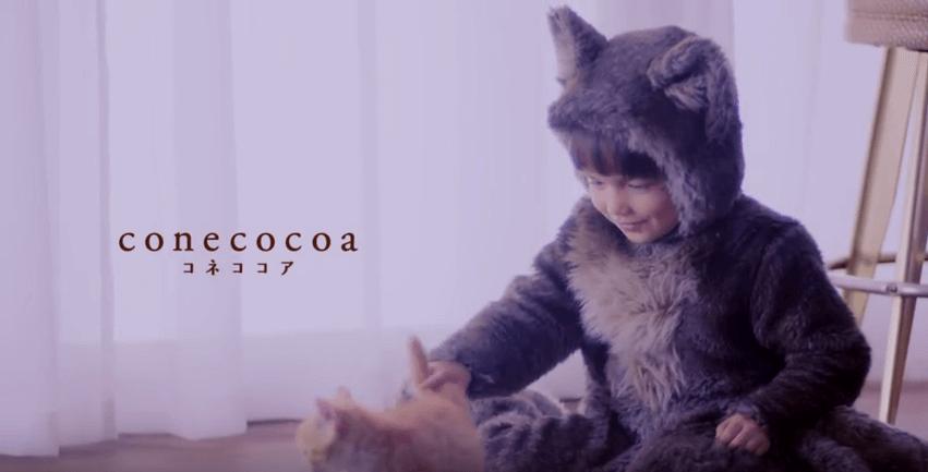 森永ココア健康効果で販促、60代消費量増加