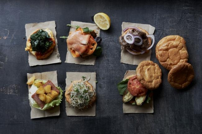 海外大人気の新ヘルシー食「クラウドブレッド」が人気の理由