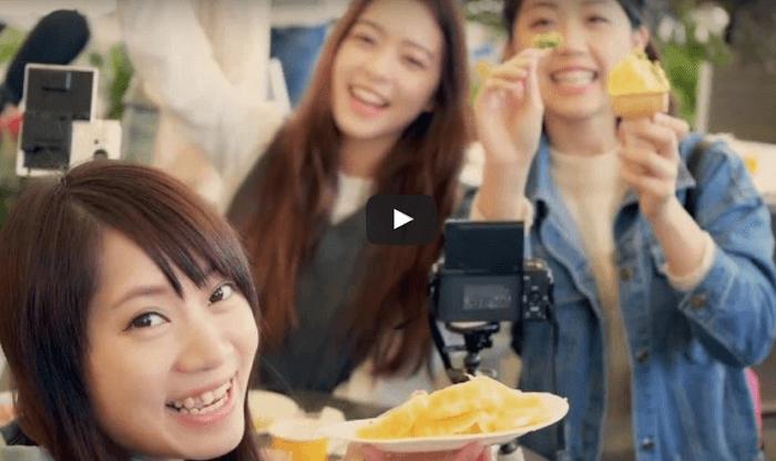 【動画】インバウンド向けコト消費に商機!「食と農」のツアー開催