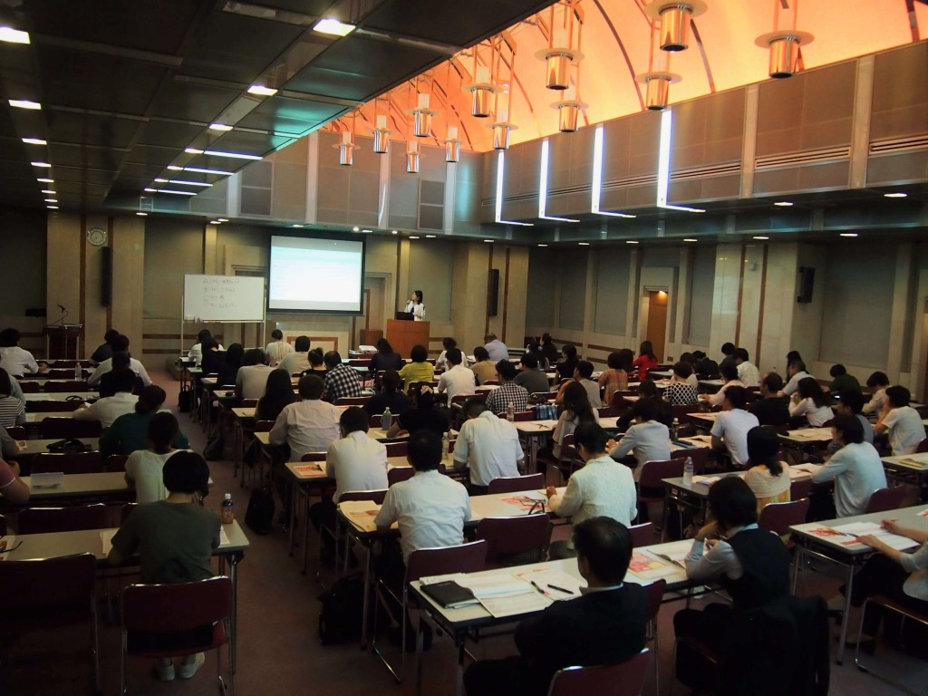 【ウーマンズお知らせ】82名様にご参加頂きましたin愛知県豊橋市