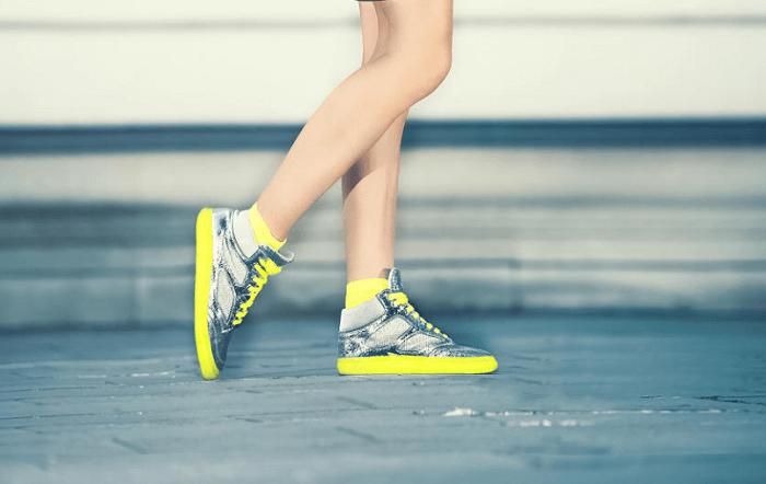 台湾の運動靴、一大産業へ成長。商機拡大を目指す