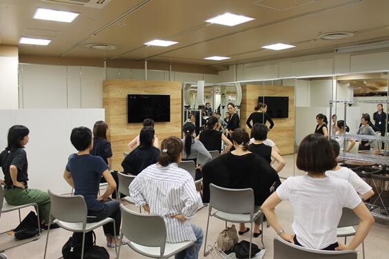 新宿伊勢丹、心身のウェルネスライフイベントを開催