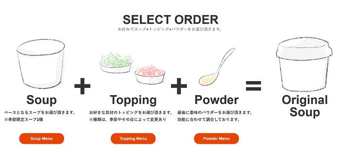 表参道×薬膳、東京初の薬膳スープのテイクアウト専門店