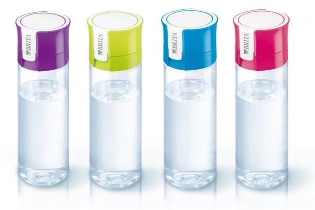 女性が好む要素たっぷり BRITAの商品「水道水を飲む」は定番に?