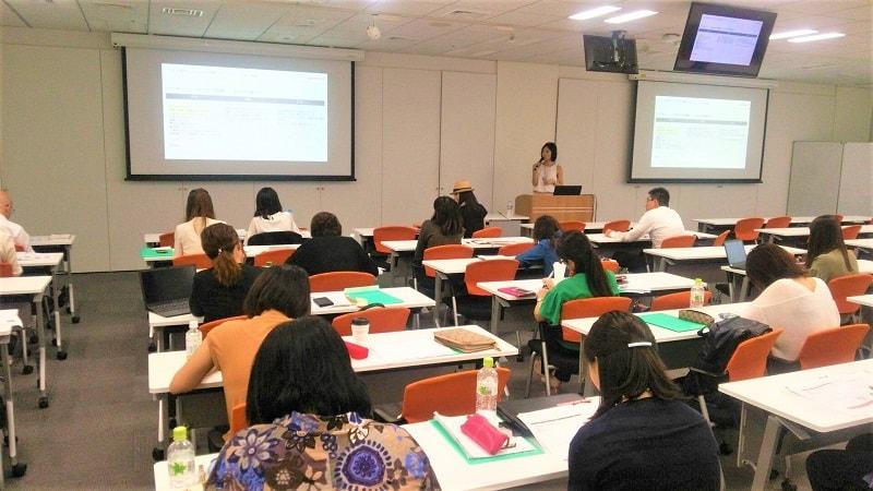 女性マーケティング講座