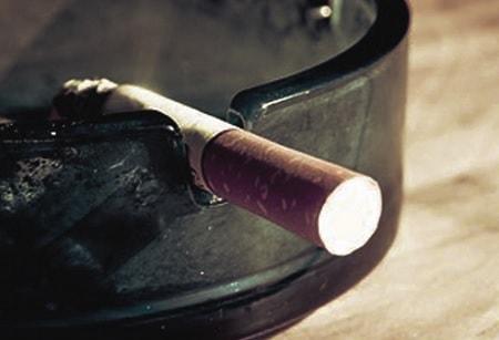 ランニングプログラムの参加で禁煙に成功 研究報告